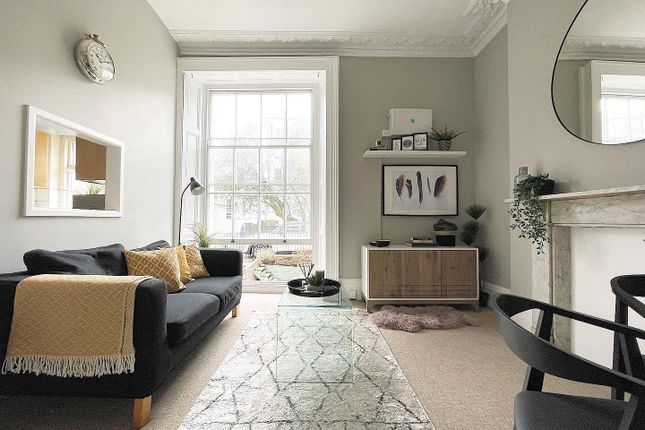 Thumbnail Flat for sale in Oakfield Place, Bristol