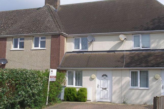 Terraced house to rent in Spareacre Lane, Eynsham, Witney