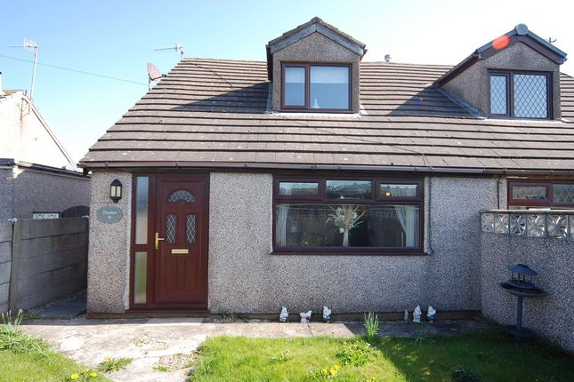 Thumbnail Semi-detached house for sale in Sandy Lane, Askam-In-Furness