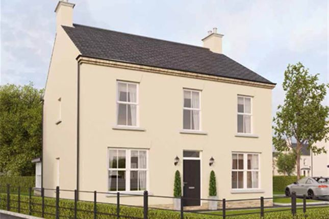 4 bed detached house for sale in 3, Readers Park, Ballyclare