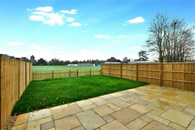 Thumbnail Detached house for sale in The Cedars, Rectroy Close, Fanrham Royal, Buckinghamshire