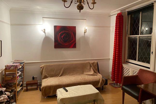 Thumbnail Flat to rent in 30 Windsor Terrace, London, Beckton, London