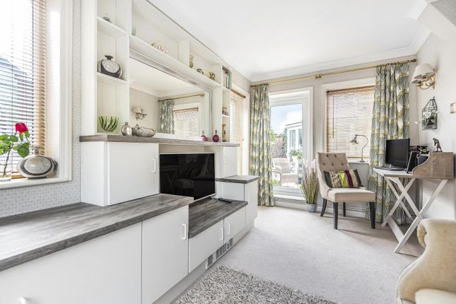 Reception Room of Foley Road, Claygate, Esher KT10