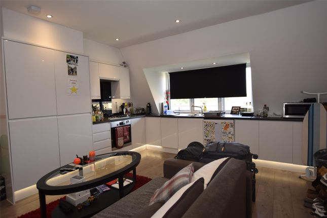 Thumbnail Flat to rent in Flat Maple House, Witney, Oxon