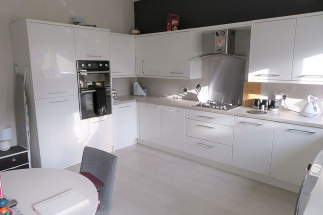 Kitchen of Spence Terrace, North Shields NE29