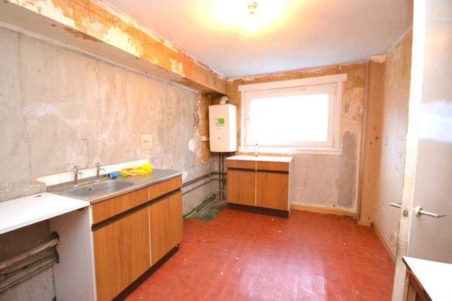 Kitchen of Western Avenue, Rutherglen, Glasgow G73