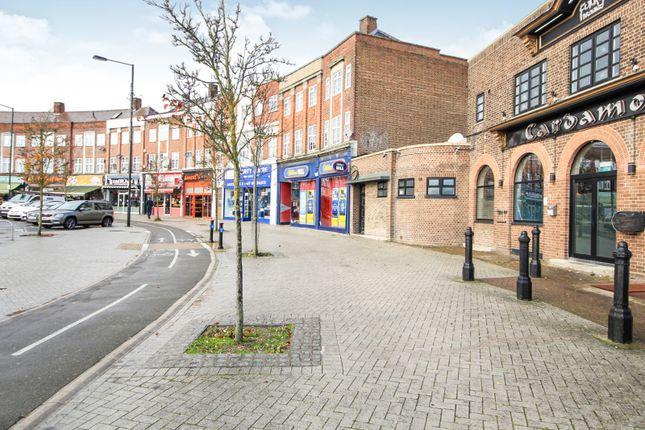 Thumbnail Flat to rent in Belmont Circle, Kenton Lane, Stanmore, Harrow