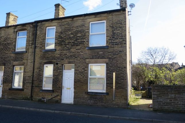 Thumbnail Terraced house to rent in Middleton Road, Morley, Leeds