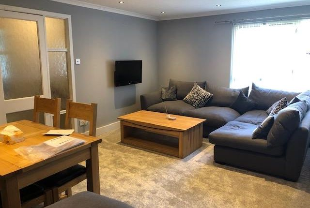 Thumbnail Flat to rent in Hillview Road, Peterculter