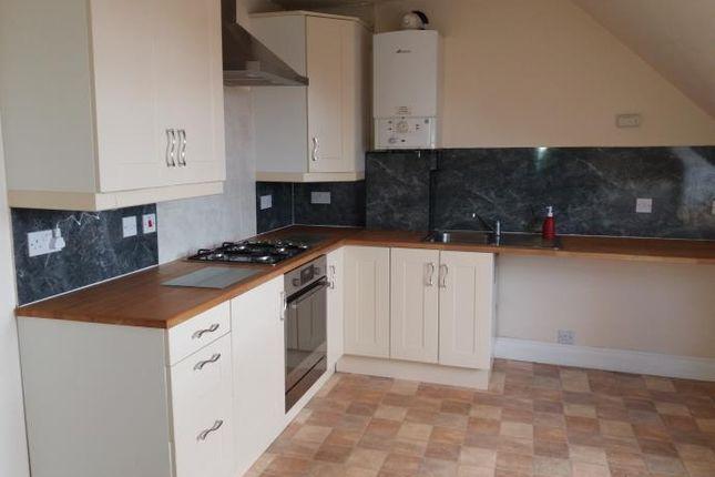 Thumbnail Flat to rent in 3 Craigrae, Causewayend, Coupar Angus, Blairgowrie