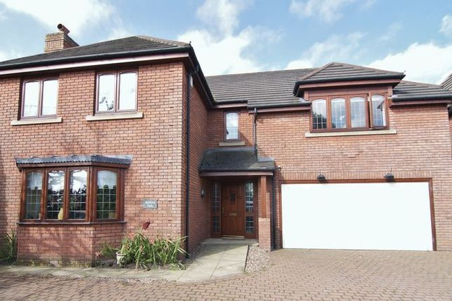 Thumbnail Property for sale in Catforth Road, Catforth, Preston
