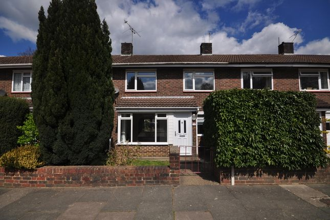 3 bed terraced house to rent in Cherwell Walk, Crawley RH11