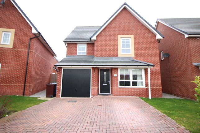 Thumbnail Detached house for sale in Warbrook Road, Liverpool, Merseyside