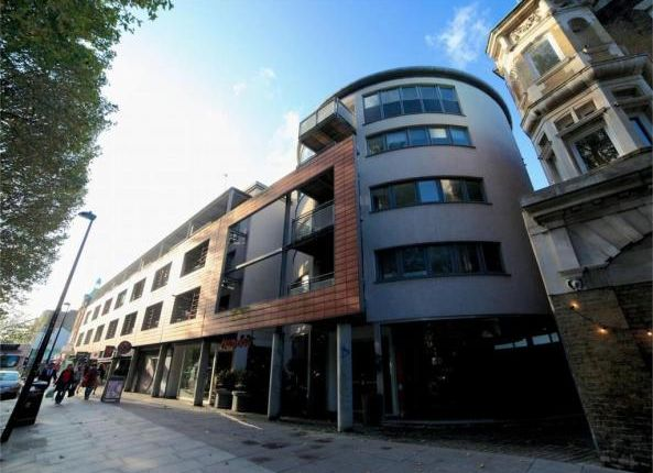 Parking/garage to rent in Mile End Road, London