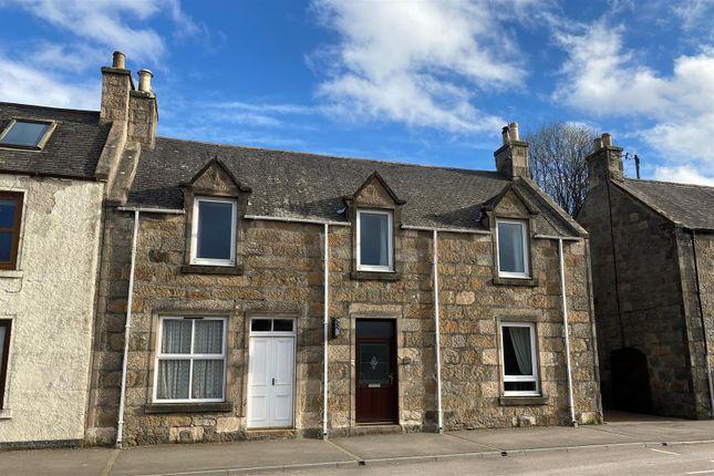 Thumbnail Town house for sale in High Street, Aberlour