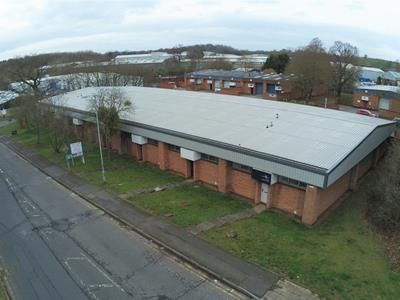Thumbnail Light industrial to let in Hampton Lovett, Droitwich