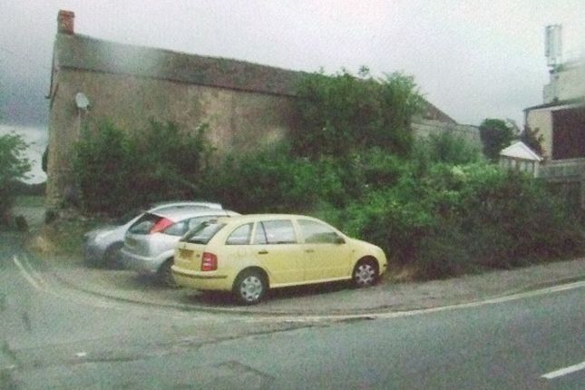 Land for sale in The Knoll, Parliament Street, Stroud, Glos