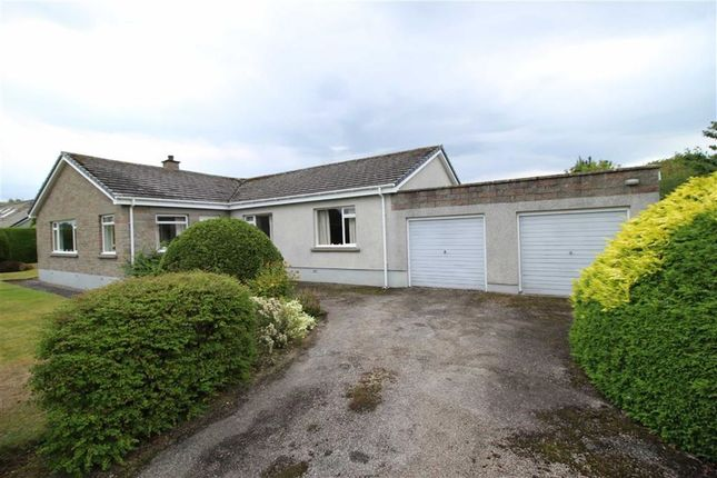 Thumbnail Detached bungalow for sale in Sutorhill, 2, Greengates Place, Fortrose
