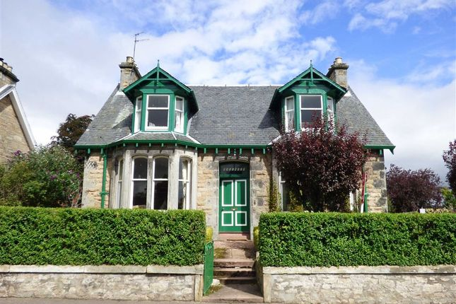 Thumbnail Detached house for sale in Westfield Road, Cupar, Fife
