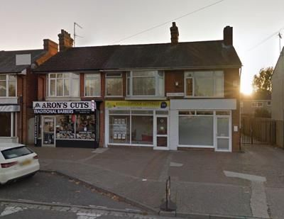 Thumbnail Office to let in Nacton Road, Ipswich, Suffolk