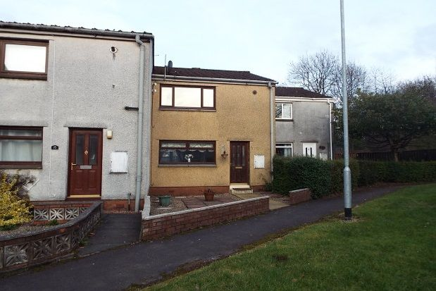 Thumbnail Property to rent in Delph Road, Tullibody, Alloa
