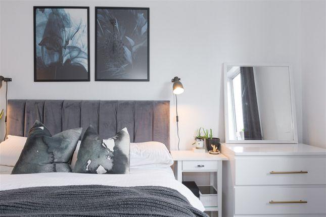 Bedroom of Walton Road, East Molesey KT8