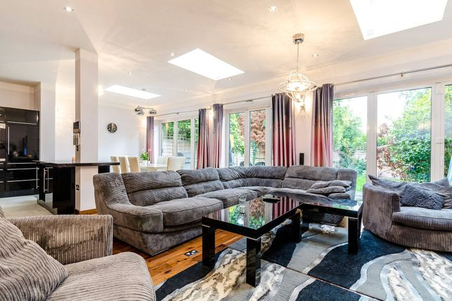 Thumbnail Semi-detached house for sale in Robin Hood Lane, Kingston Vale