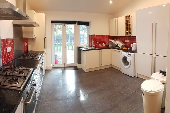 Thumbnail Semi-detached house to rent in Brocklebank Road, 8 Bed, Manchester