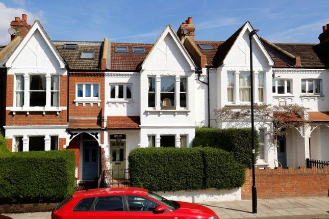 Thumbnail Terraced house for sale in Sternhold Avenue, London