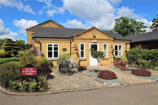 Thumbnail Flat to rent in Beaumont Village, Alexandra Road, Aldershot