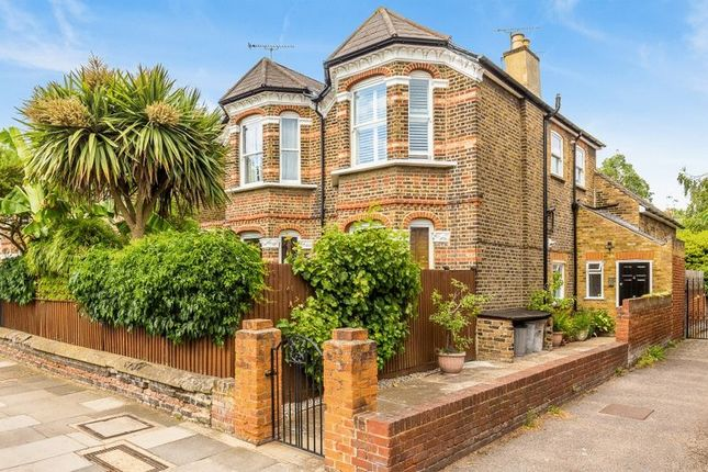 Thumbnail Property for sale in Rylett Road, London