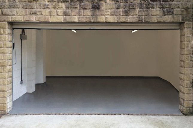 Double Garage of Ecclesall Road South, Sheffield S11