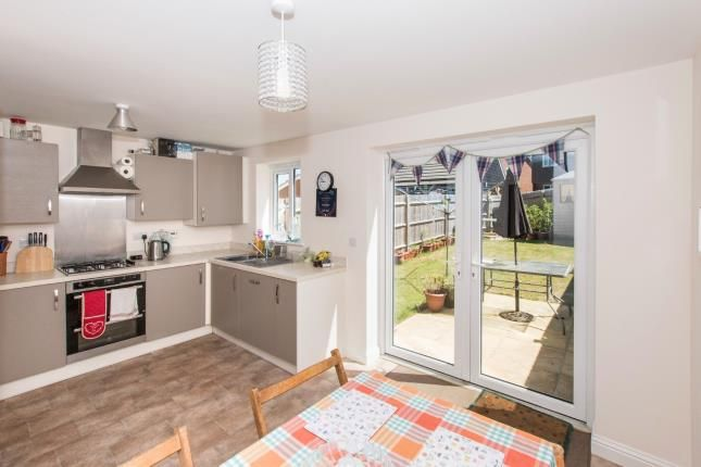 Kitchen/Diner of Arable Drive, Whitfield, Dover, Kent CT16