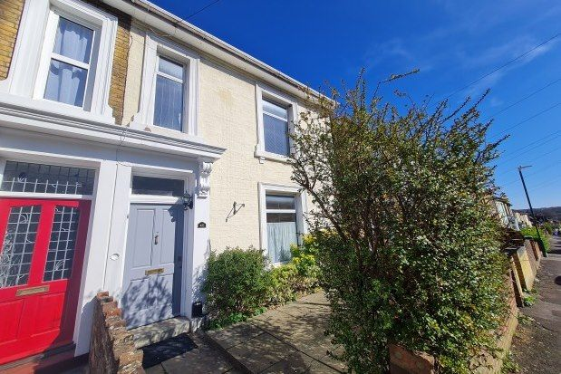 Thumbnail Property to rent in Bower Street, Maidstone
