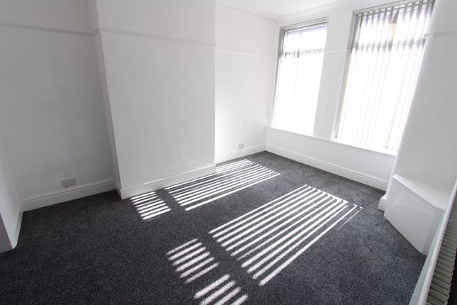 Terraced house to rent in Durham Road, Seaforth, Liverpool