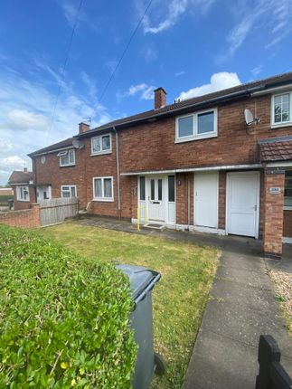 Thumbnail Terraced house for sale in Coleman Road, Leicester, Leicestershire
