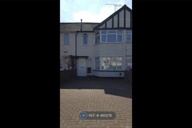 Thumbnail Terraced house to rent in Oatlands Drive, Slough