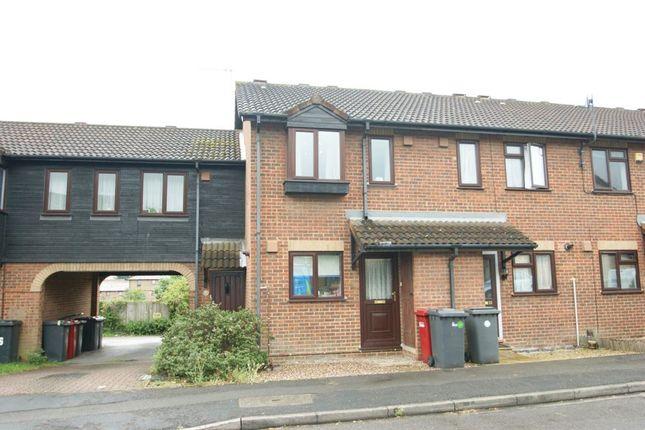 Thumbnail Property to rent in Adam Close, Cippenham, Slough