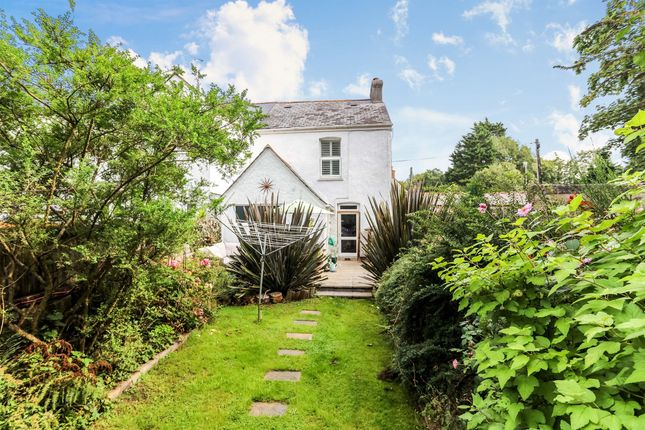 3 bed end terrace house for sale in Park Street, Ivybridge PL21
