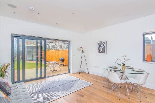 Thumbnail Town house for sale in Brownlow Road, London