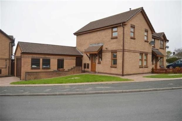 Thumbnail Property to rent in Helmsley Drive, Barrow-In-Furness