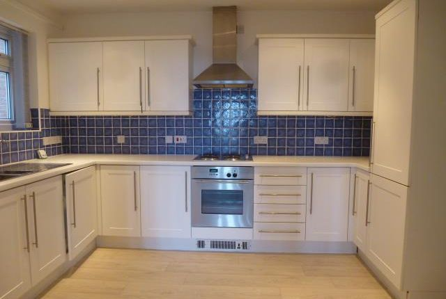 Thumbnail Flat to rent in North Drive, Great Yarmouth