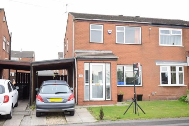 Thumbnail Semi-detached house for sale in Old Vicarage, Westhoughton, Bolton, Greater Manchester