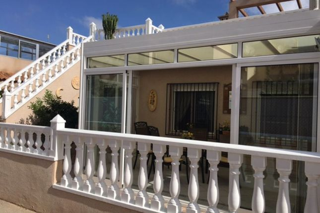 2 bed terraced house for sale in Playa Flamenca, Orihuela Costa, Spain