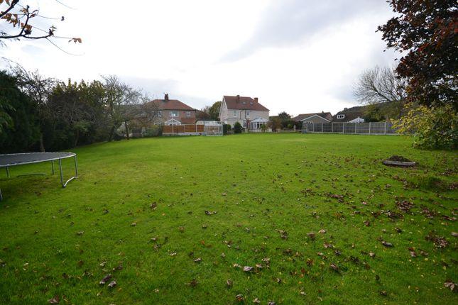 Garden 5 of Bryn Awel Avenue, Abergele LL22