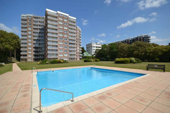 Thumbnail Flat for sale in Crag Head, 77 Manor Road, Bournemouth