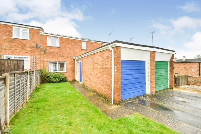 Thumbnail Terraced house for sale in Plantation Road, Chippenham