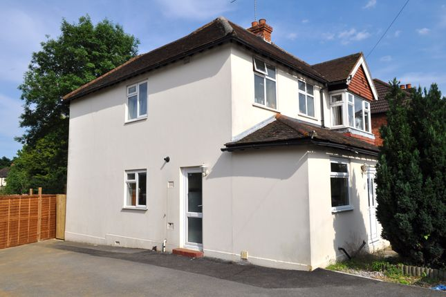 Thumbnail Detached house to rent in Whitemore Road, Guildford, Surrey