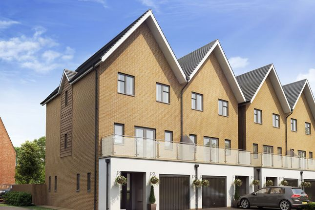 Town house for sale in Campden Road, Long Marston, Stratford-Upon-Avon