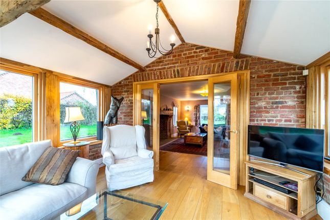 Garden Room of Middleton-On-Leven, Yarm, Cleveland TS15